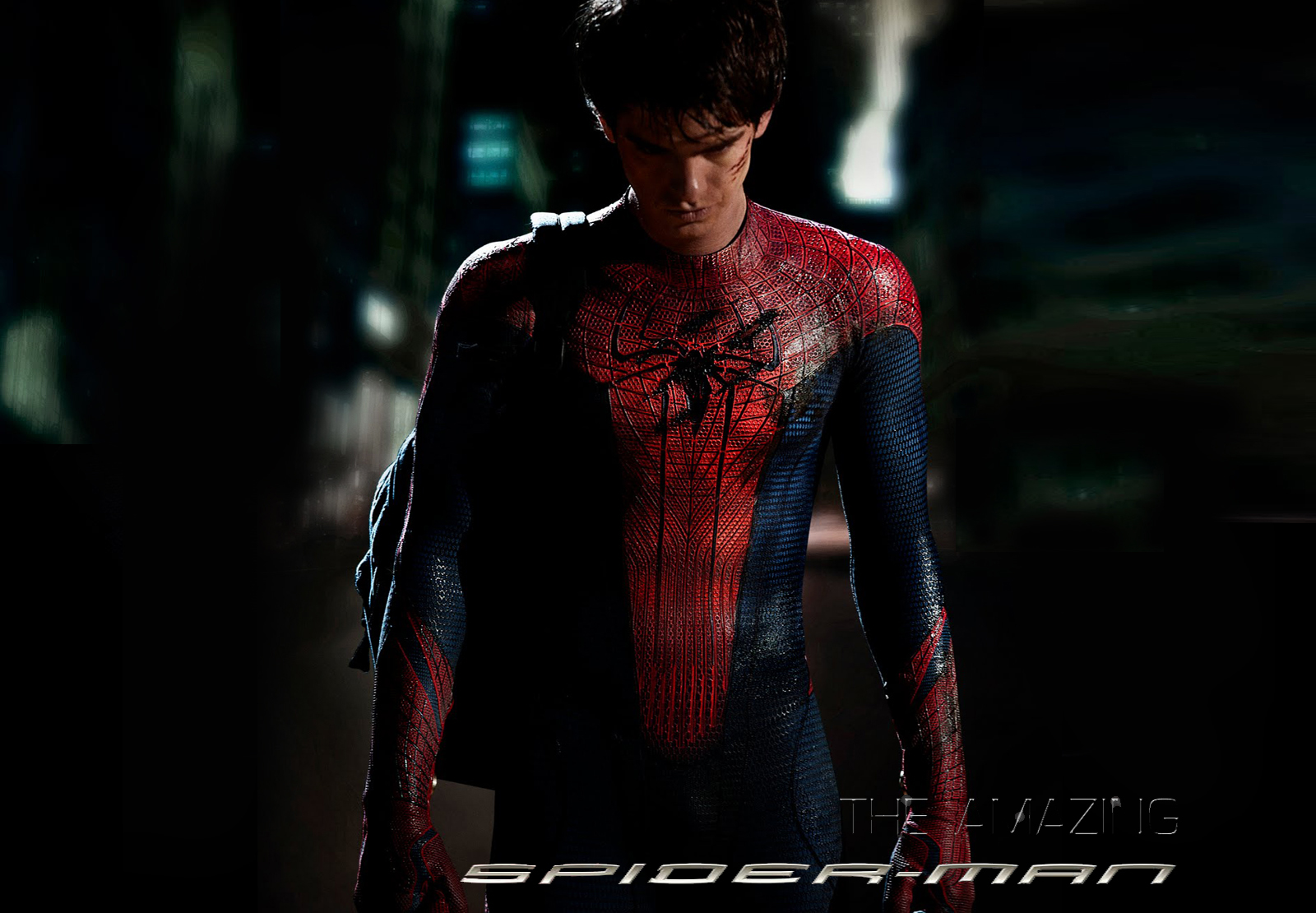 theamazingspiderman