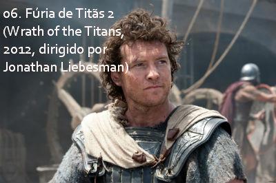 Furia de Titãs 2