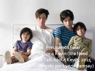 Precisamos Kevin