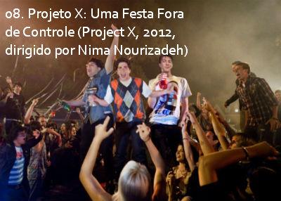 Projeto X
